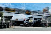 Tire Kingdom Tibás