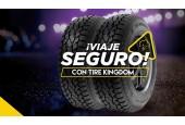 Tire Kingdom Heredia