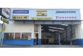 Tire Kingdom Ciudad Quesada