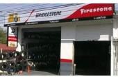 Tire Kingdom Puriscal